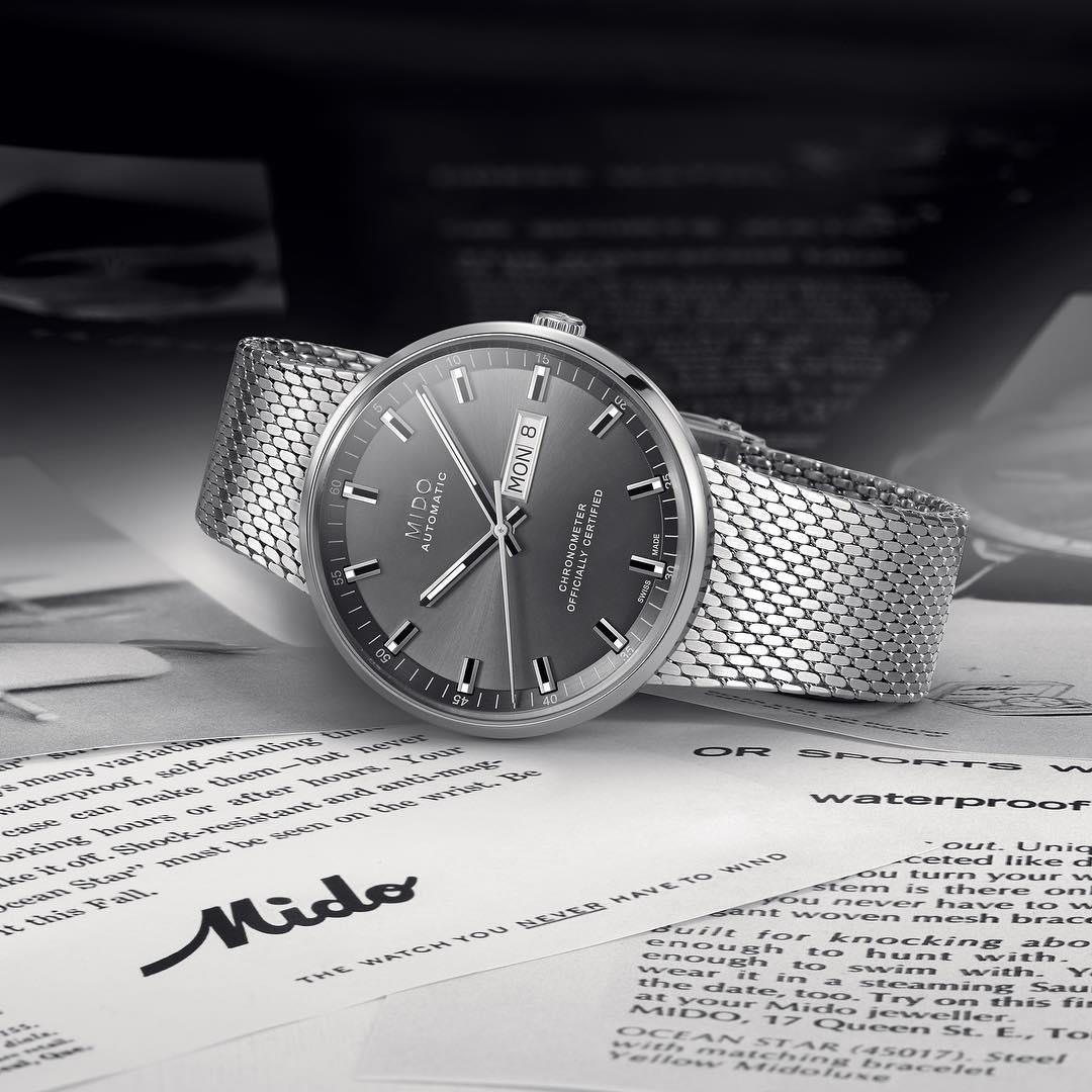 #Vintage #Inspiration #SwissWa