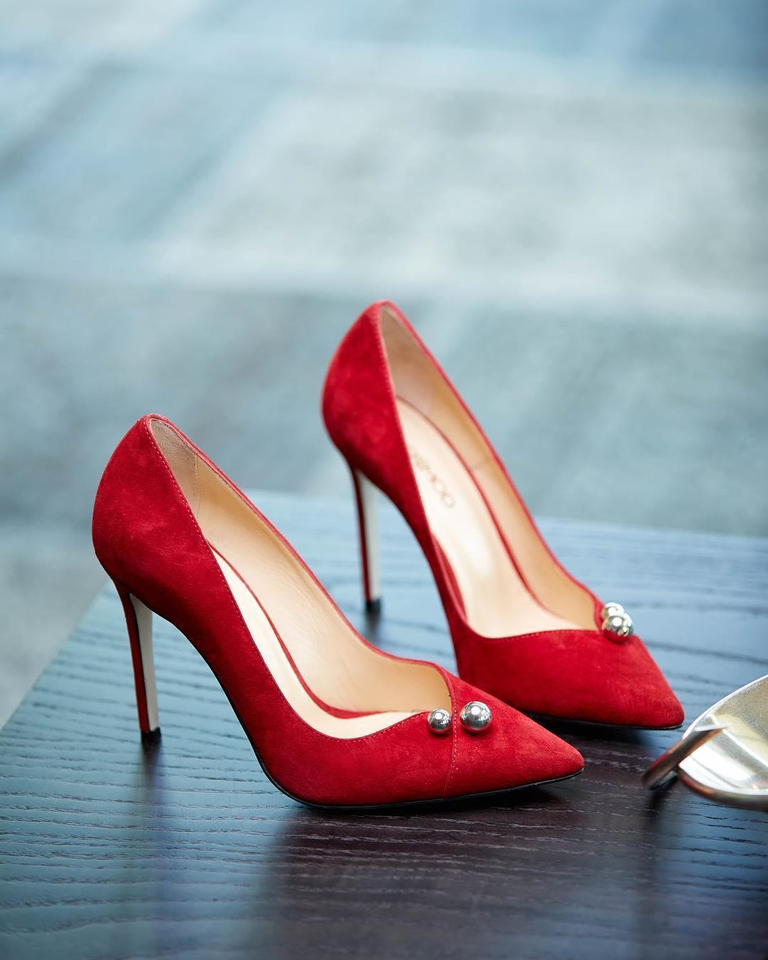 #newseason #yournextshoes #der