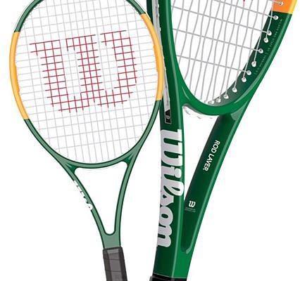 تنیس راکت و لوازم جانبی تنیس ب