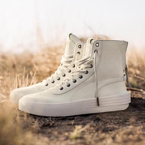 کفش پوما طرح پارالل به زودی