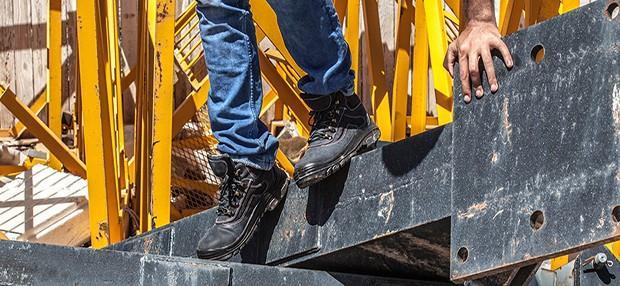 کفش ایمنی ریما محصولی از کفش ا