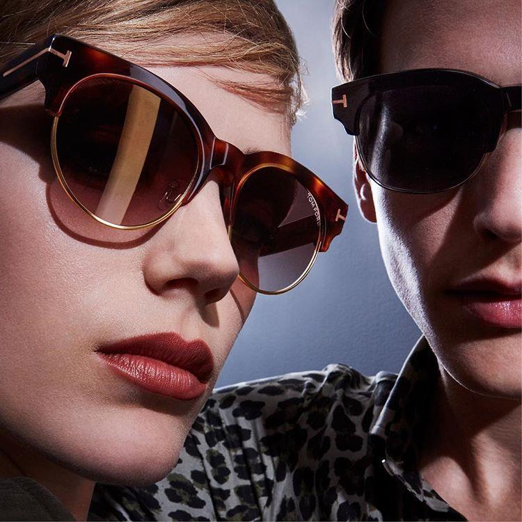 عینک های تام فورد