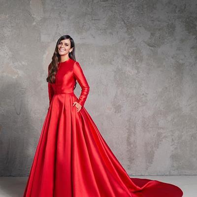 مدل لباس نامزدی #لباس_مجلسی #
