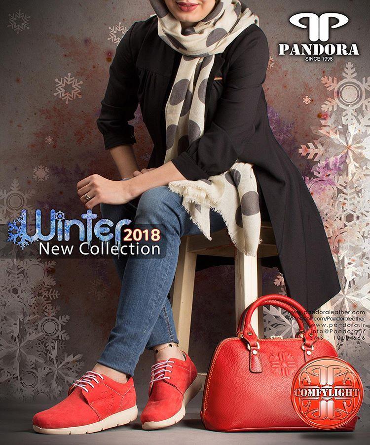 New collection 2018 کفش راحتی