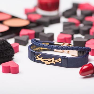 دستبند اسم محمد رضا #bracelet