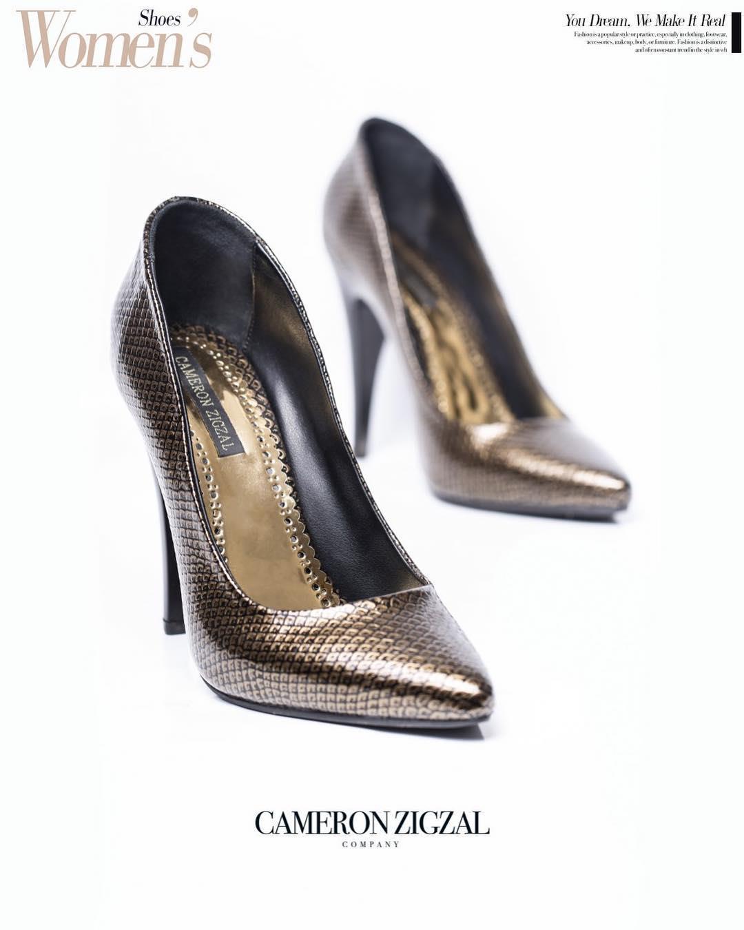 Cameronzigzal's women collecti