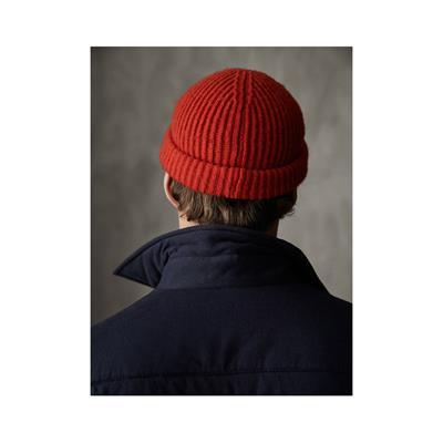 #کلاه #بافت #کلاه_گرم #کلاه_مر