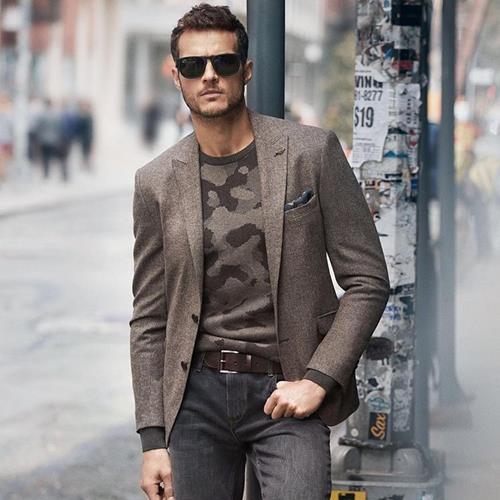 #لباس_مردانه #کت_تک #کت_تک_م