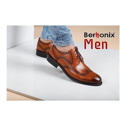 برتونیکس مردانه  رویه: کاملا
