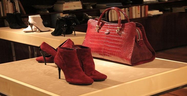 ست کیف و کفش