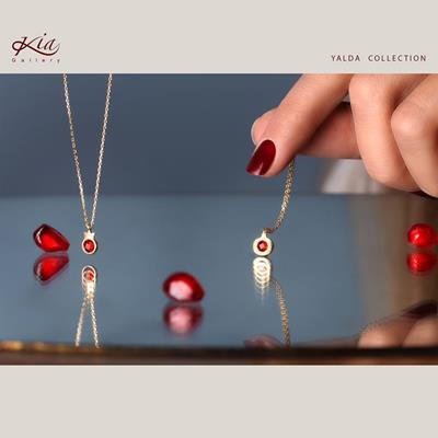 Yalda Collection🍉