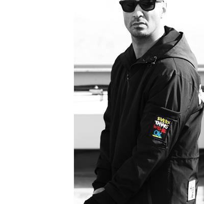 new NS long jacket available i