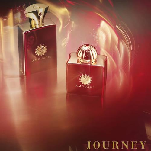 Amouage Journey MAN سفری از