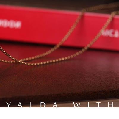 Yalda Collection🍉 ~2.95 Gr ▶