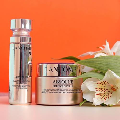 Lancome Absolue Sublime Regene