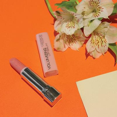 Catrice Volumizing Lip Balm 01