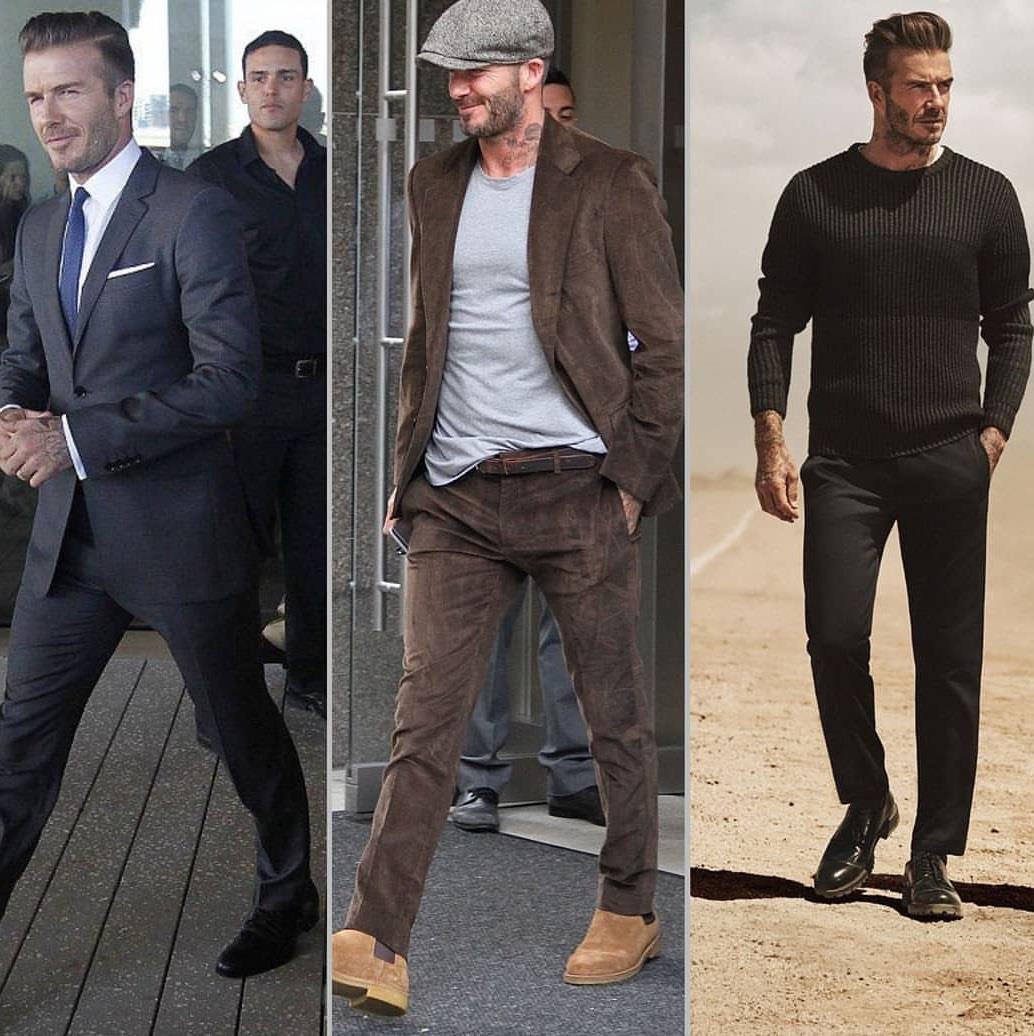 چه لباسی را کجا بپوشیم