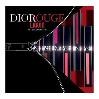 Dior Rouge Liquid  رژ لبى نوآ
