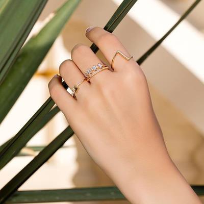 ✨New Ring's Collection✨ از را