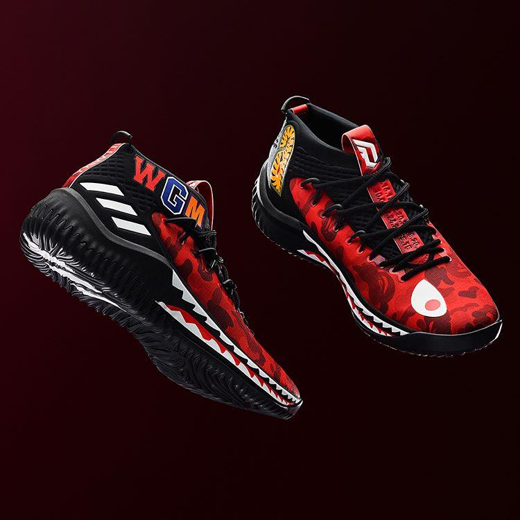 کفش ورزشی آدیداس Guaranteed t