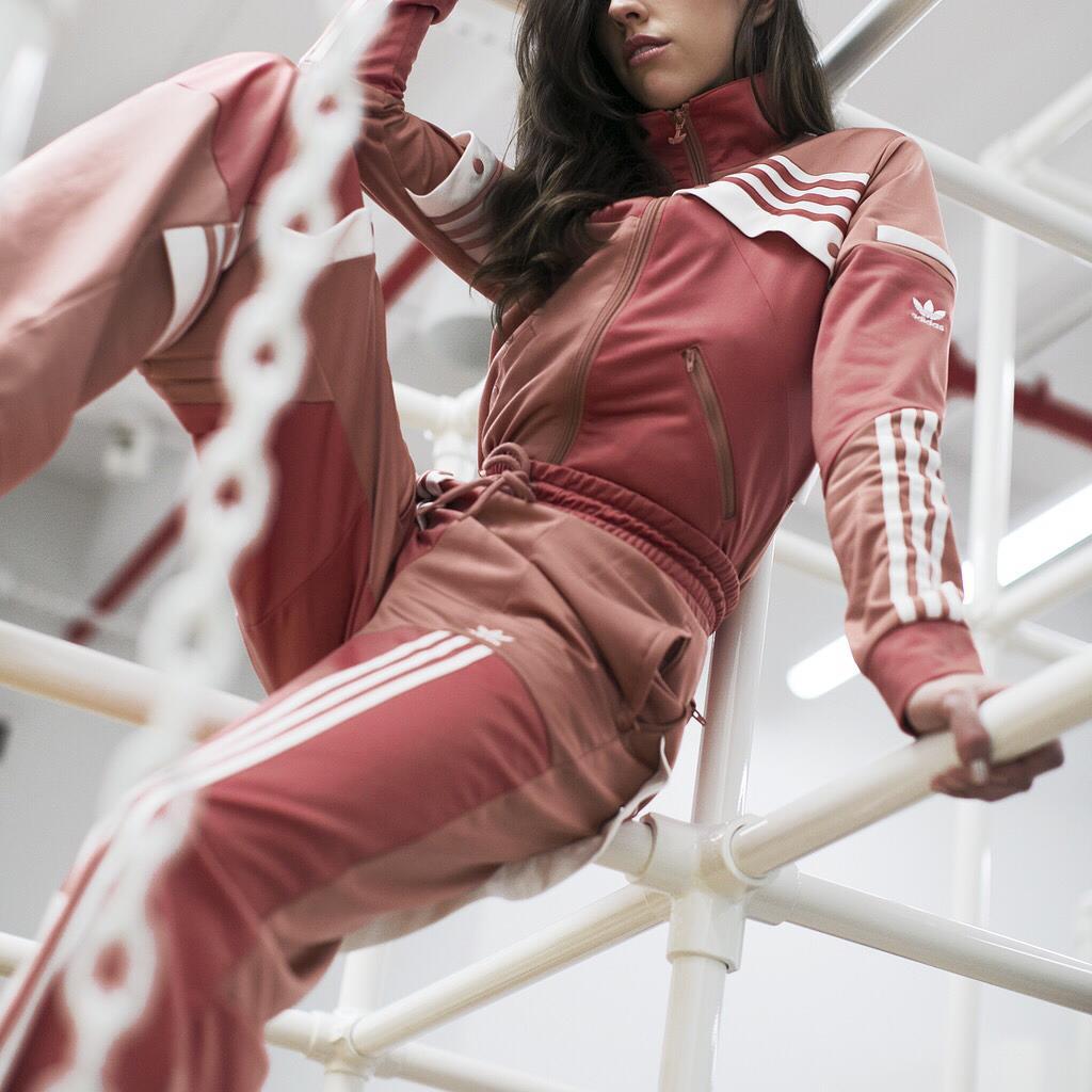 لباس ورزشی آدیداس  City speci