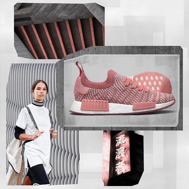 کفش دخترانه آدیداس Created fo