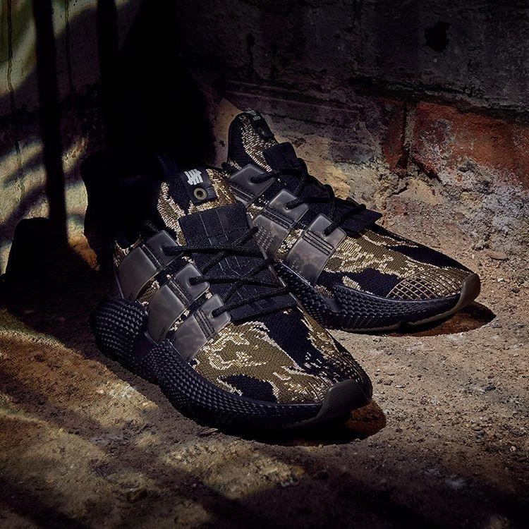 کفش آدیداس