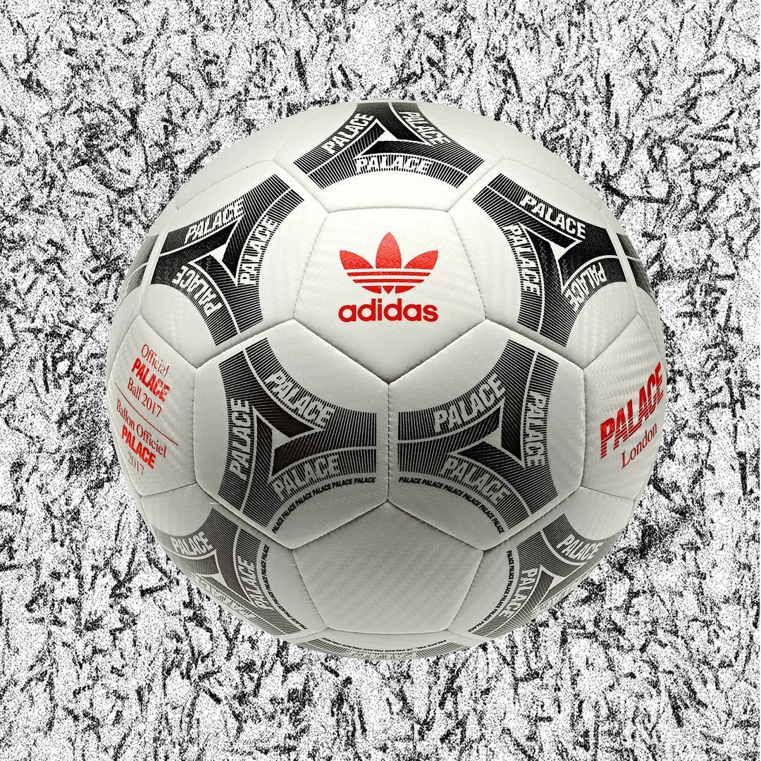#توپ #آدیداس