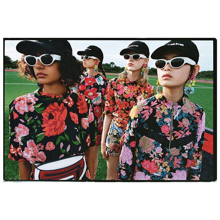 پوشاک زنانه زارا New TRF Coll
