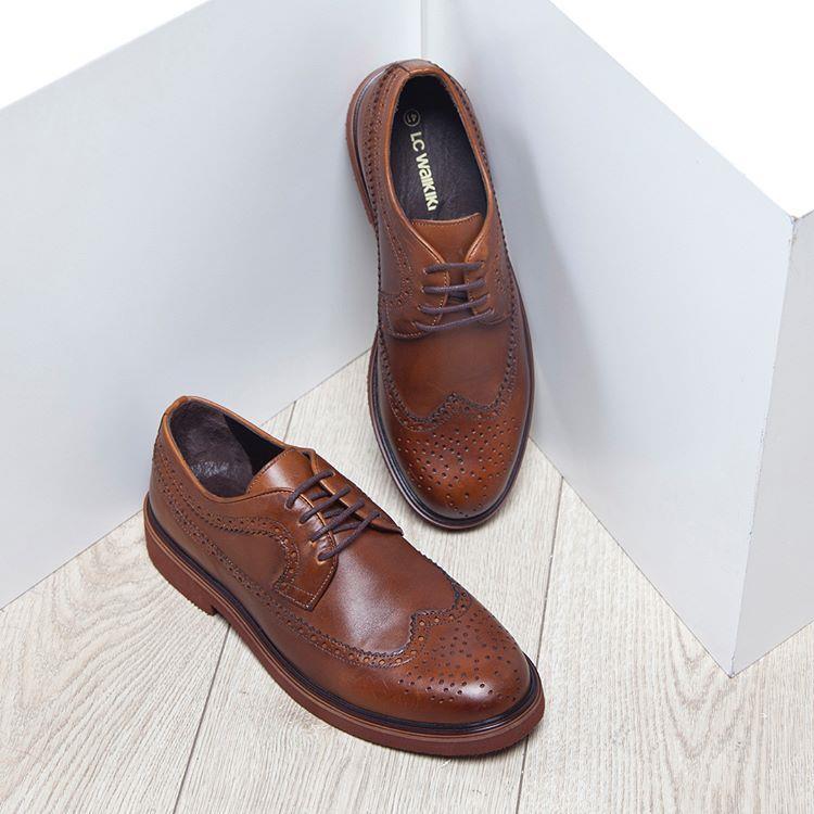 کفش مردانه  ال سی وایکیکی Vaz