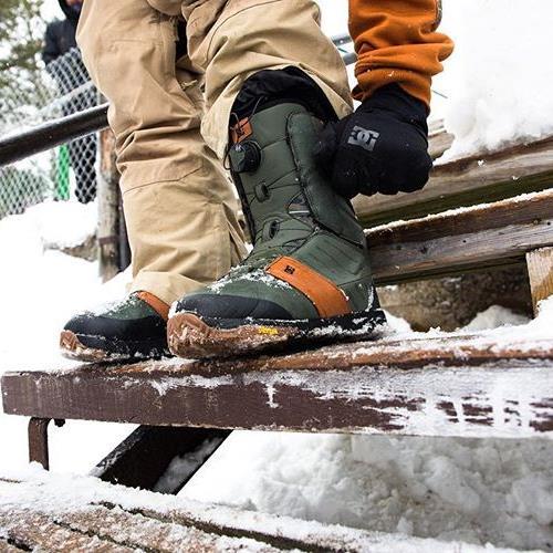 بوت اسنوبوردی DC shoes The J