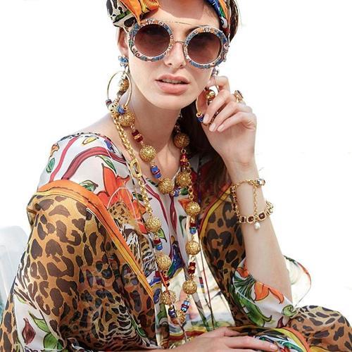 عینک آفتابی دخترانه عجیب و غری