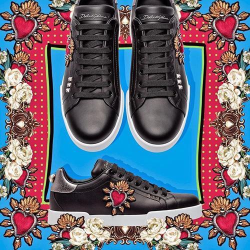 کفش دلچه گابانا(D&G) Lovingly