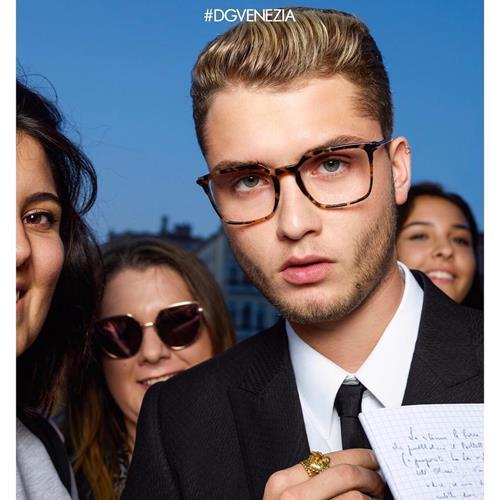 عینک D&G The Dolce&Gabbana Sp