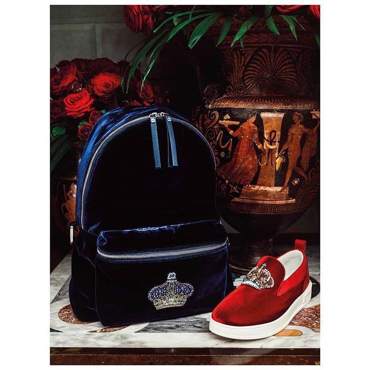 کیف و کفش ورساچه