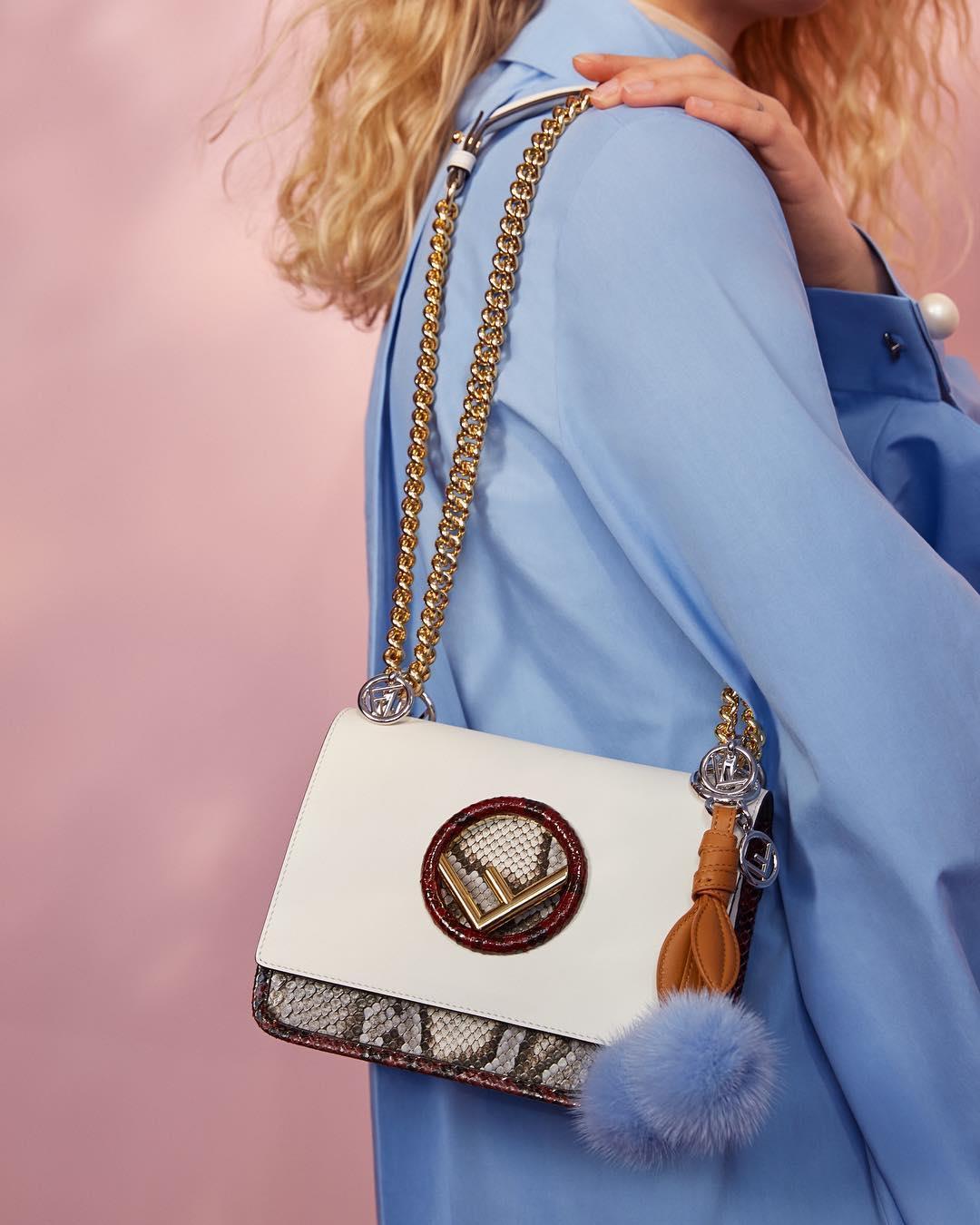 کیف زنانه فندی Accessorize yo