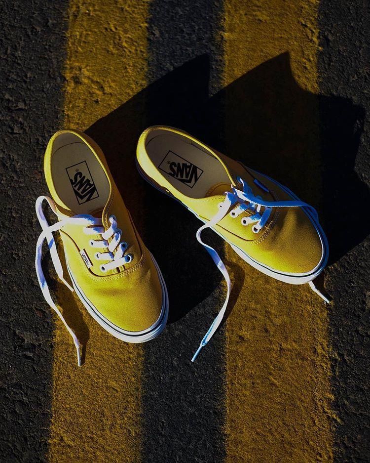 کفش ونس Create your own sunsh