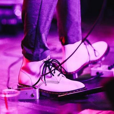 #کفش #دکتر مارتینز