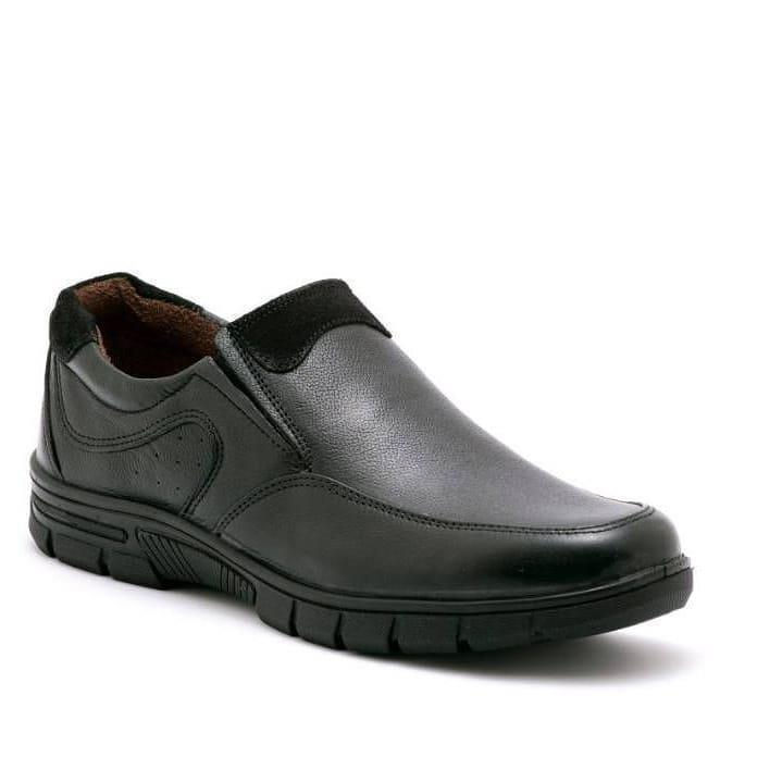 کفش بدون بند مارتین رویه کفش