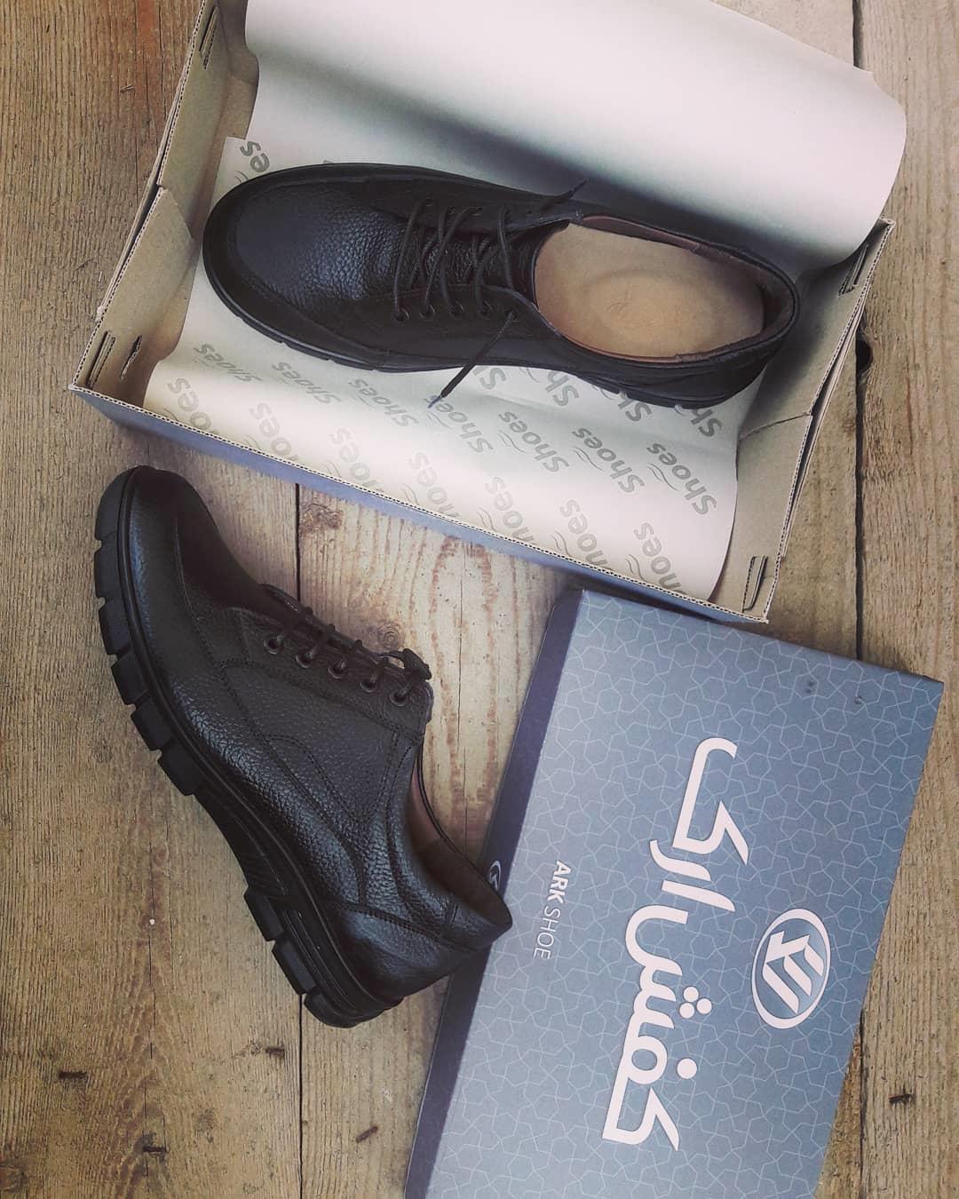 کفش های اسپورت مردانه ارک