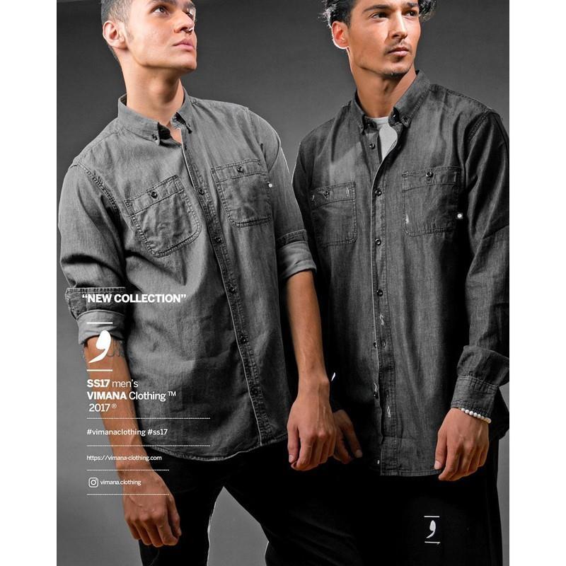 پیراهن مردانه   #vimanaclot