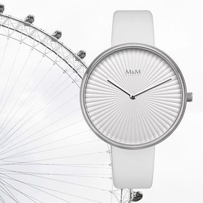 ساعت زنانه M&M