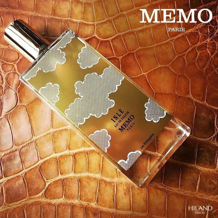 MEMO Inle Edp 75ml Women And M