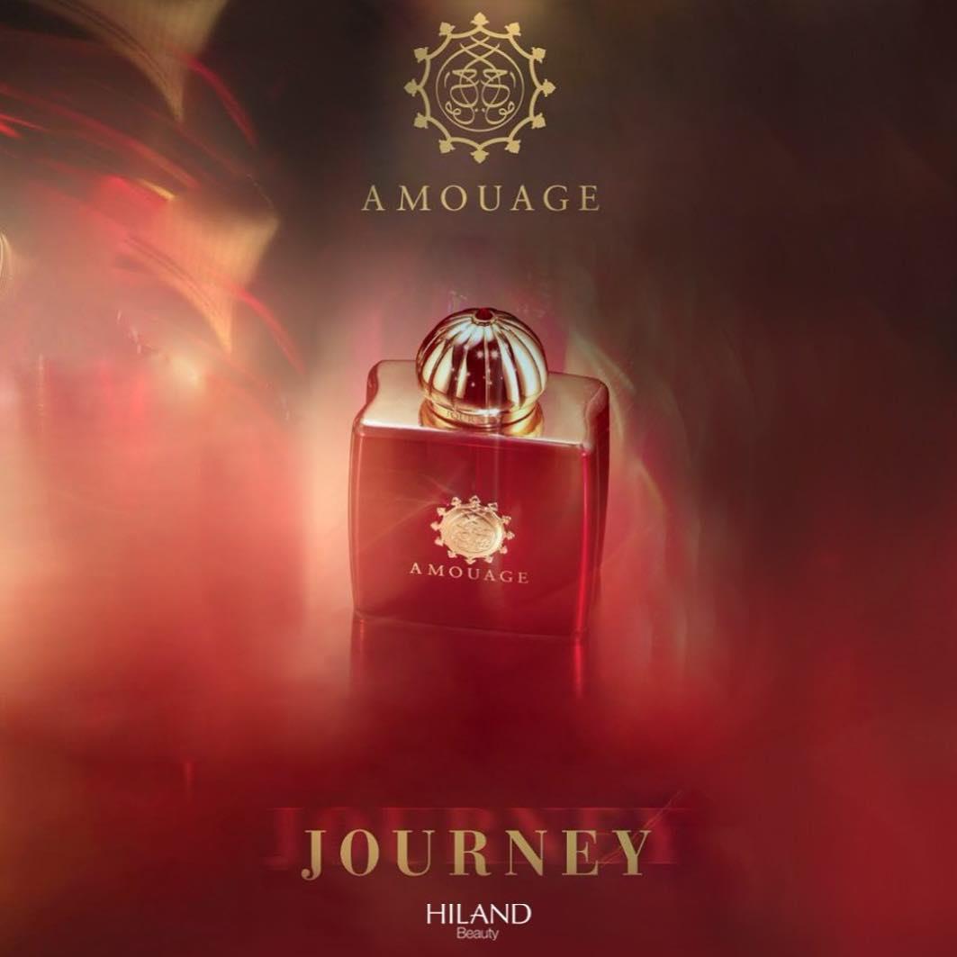 AMOUAGE -Journey Edp 100ml Wom