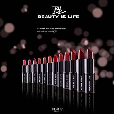 Beauty Is Life - Lipstick رژل