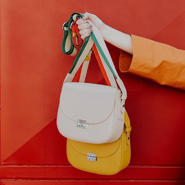 کیف های زنانه آدولفو دومینگز