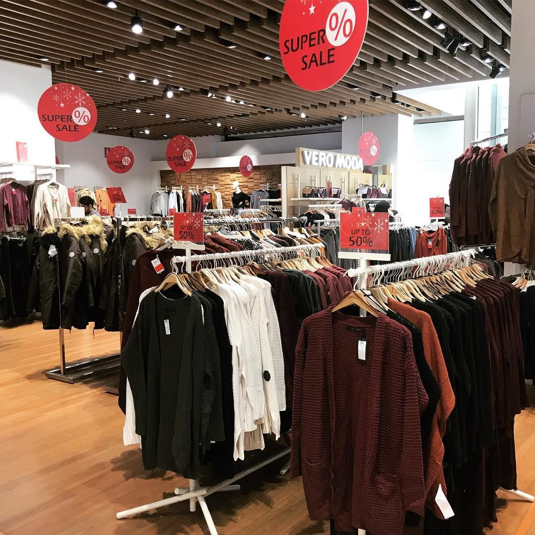 Vero Moda Sale up to 50% حراج