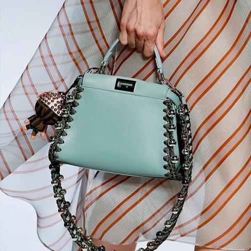 کیف زنانه فندی