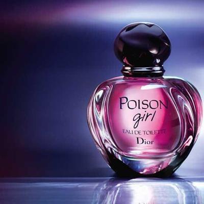 CHRISTIAN DIOR Poison Girl ED