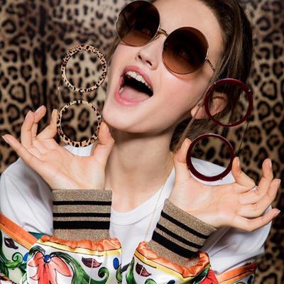 عینکهای آفتابی دلچه گابانا (D&